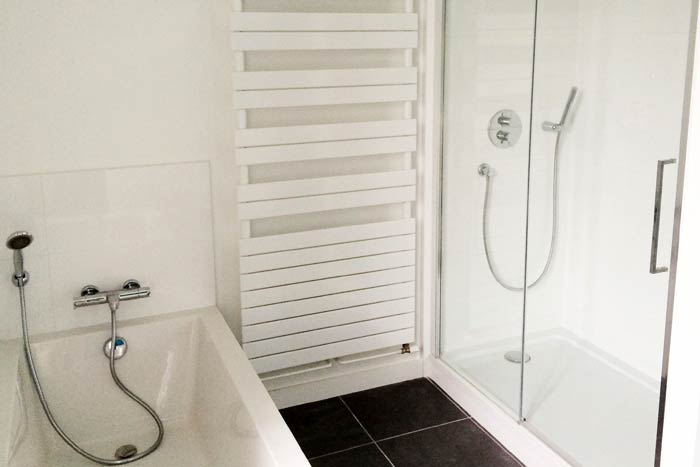 Salle de bain - La Roche-sur-Yon