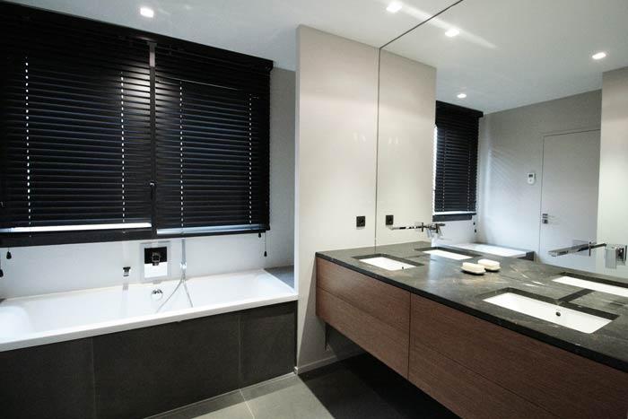 Salle de bain - rénovation - Vertou 44