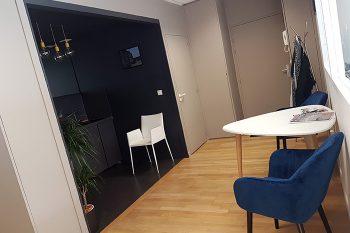 Agence François Rousselin Maître d'oeuvre et Architecture d'intérieur Basse-Goulaine Nantes