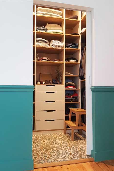 Suite parentale - Rénovation totale maison Nantes