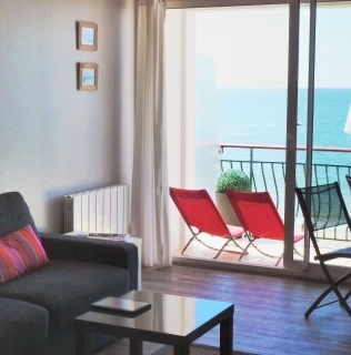 Réaménagement appartement à La Baule