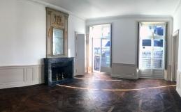 Rénovation d'un appartement au cœur de Nantes