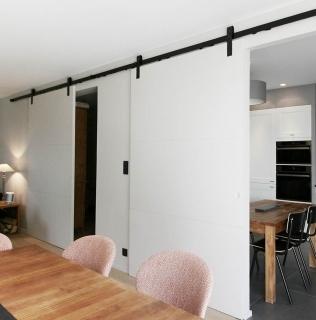 Réaménagement d'une maison à Vertou