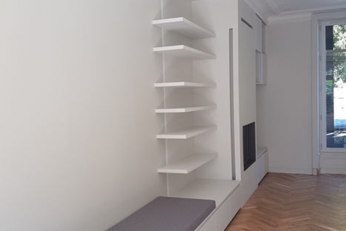 meuble sur mesure pour votre intérieur